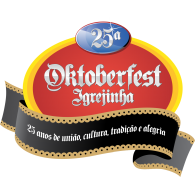 Logo of 25ª Oktoberfest de Igrejinha