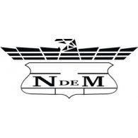 Logo of Ferrocarriles Nacionales de Mexico
