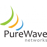 Logo of PureWave Networks