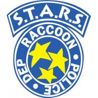 Logo of Raccoon City STARS