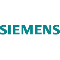 Logo of Siemens