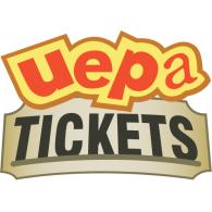 Logo of Uepa Tickets