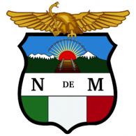 Logo of Ferrocarriles Nacionales de Mexicano