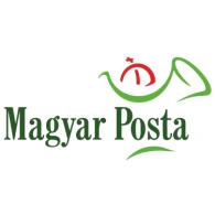 Logo of Magyar Posta