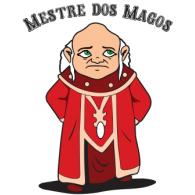 Logo of Mestre dos Magos
