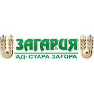 Logo of Zagariq AD Zagaria