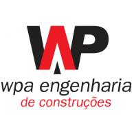 Logo of WPA Engenharia de Construcoes