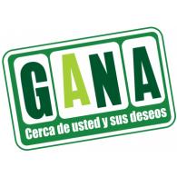 Logo of GANA