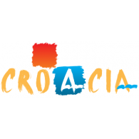 Logo of Croacia