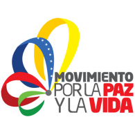 Logo of Movimiento por la Paz y la Vida
