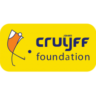 Logo of Johan Cruyff Foundation