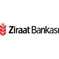 Logo of Ziraat Bankasi
