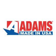 Logo of Adams Made in the USA