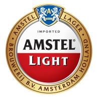 Logo of Amstel Light