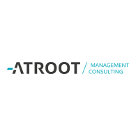 Logo of ATROOT Management Consulting