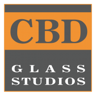 Logo of CBD Glass Studio