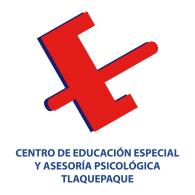 Logo of Centro de educación especial y asesoria psicologica tlaquepaque
