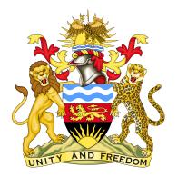 Logo of Coat of arm of Malawi