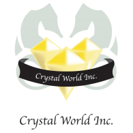Logo of Crystal World Inc.