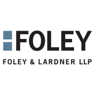 Logo of Foley and Lardner