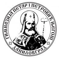 Logo of Gimnazija Danilovgrad