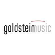Logo of Goldstein Music