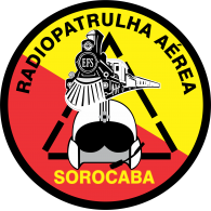 Logo of Rádio Patrulha Aérea - Sorocaba - SPs
