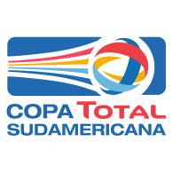 Logo of Copa Total Sudamericana 2014