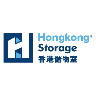 Logo of Hongkong Storage