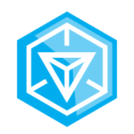Logo of Ingress