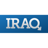 Logo of Iraq the Male