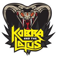 Logo of Kobra and the Lotus