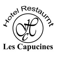 Logo of Les Capucines