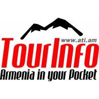 Logo of TourInfo