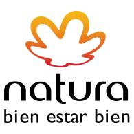 Logo of Natura