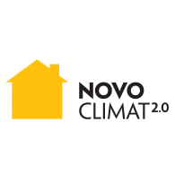 Logo of Novoclimat 2.0