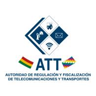 Logo of ATT Bolivia