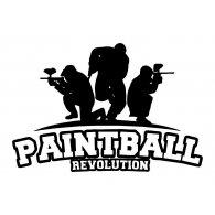 Logo of Paintball Revolution