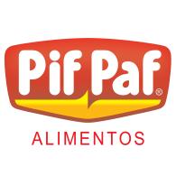 Logo of Pif Paf – Alimentos