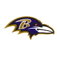 Logo of Baltimore Ravens