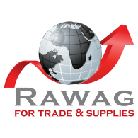 Logo of Rawag for Trade and Supplies