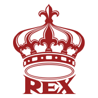 Logo of Rex Hotel Vietnam