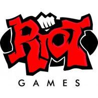 Logo of Riot