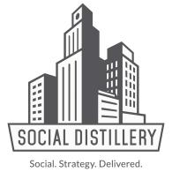 Logo of Social Distillery
