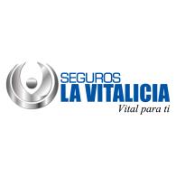 Logo of Seguros La Vitalicia