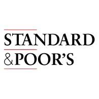 Logo of Standar & Poor