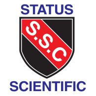 Logo of Status Scientific
