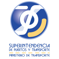 Logo of Super Intendencia de Puertos y Transporte