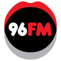 Logo of 96FM