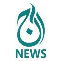 Logo of Aaj News